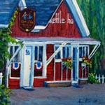 Kettle Ho-Cotuit by Amy Rice