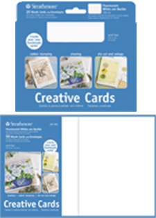 Strathmore Creative Greeting Cards